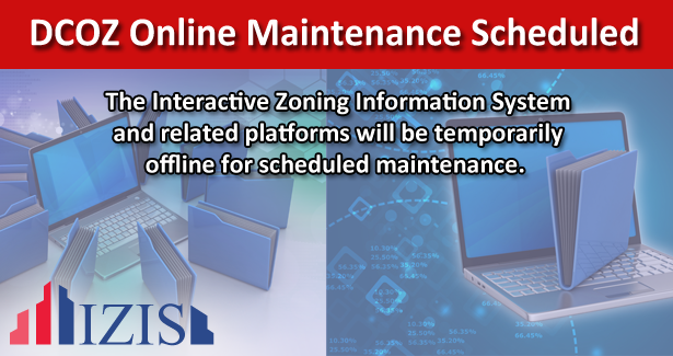 IZIS Offline on 6/18/17