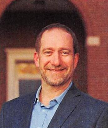 Peter Shapiro